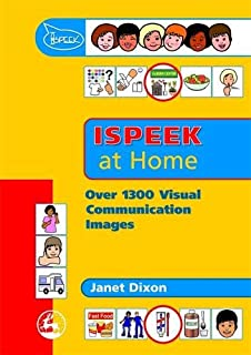 Ispeek at Home