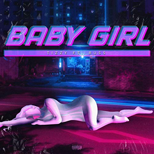 Baby Girl (feat. Russ Millions) [Explicit]