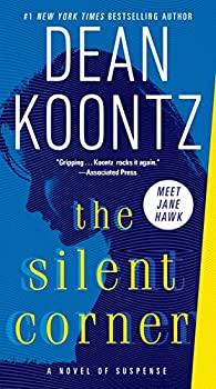 The Silent Corner book cover