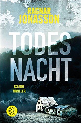 Todesnacht: Island-Thriller (Dark Iceland 2)