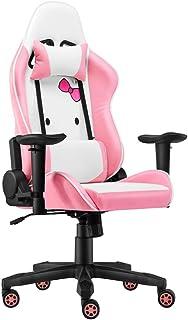 Chaise De Bureau Dordinateur Princesse Rose A