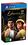 Shenmue III Collector's Edition - PlayStation 4 [Importación alemana]