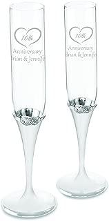 Best vera wang wedgwood wine glasses Reviews