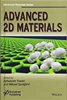 Advanced 2D Materials (Advanced Material Series)
