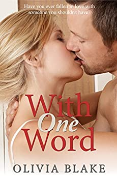 With One Word by [Olivia Blake]