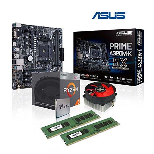 Memory PC Aufrüst-Kit AMD Ryzen ...