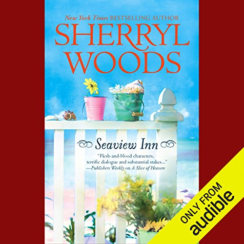Seaview Inn audiobook cover art