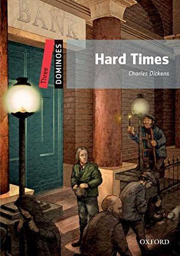 Dominoes 3. Hard Times MP3 Pack (Ed. 2019)