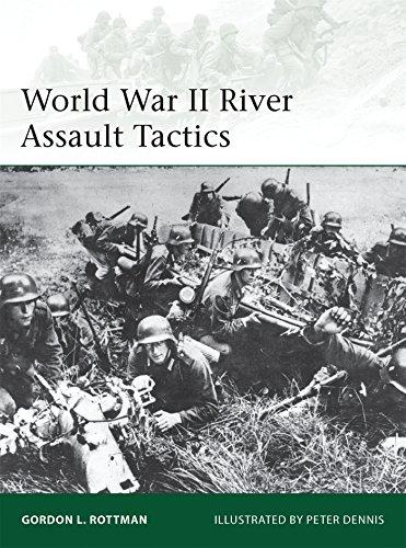 World War II River Assault Tactics (Elite)