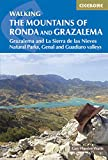 Walking the Mountains of Ronda & Grazalema. Cicerone Press. (International Walking)