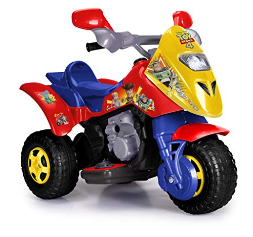 Feber Trimoto Toy Story 4 Ride On