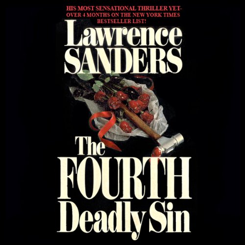 The Fourth Deadly Sin cover art