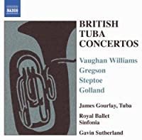 British Tuba Concertos by VARIOUS ARTISTS (2006-01-17)