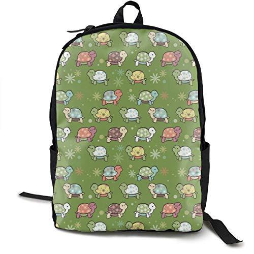 Torts Adorbs Adult Premium Travel Backpack, Water-Resistant College School Bookbag, Sport Daypack, Outdoor Rucksack, Laptop Bag for Men&Women