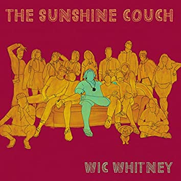 The Sunshine Couch