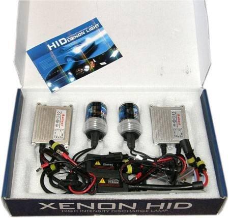 Bf-autoparts Xenon HID H7 55W 4300K / 6000K /8000K / 10000K