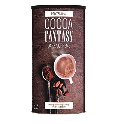 Suchard Schokoträume - Dunkle Trinkschokolade (40%) 1kg