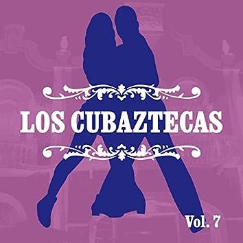Los Cubaztecas, Vol. 7