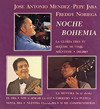 Noche de Bohemia