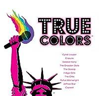 True Colors: The Tour CD