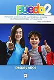 Puedo 2 - Desde 9 Años - Programa De Orientacion Educativa Para Alumnos De Altas Capacidades O Superdotados (Fichas Infantil Y Primaria) - 9788478699681: 4.2