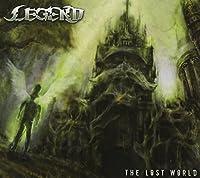 Legend - The Lost World(韓国盤)