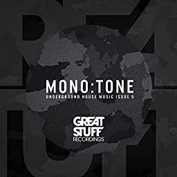 Mono Tone Issue 5 By Various Artists On Prime Music