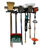 Best Garage Organizers - Omni Tool Storage Rack - Max | Wall Review