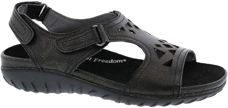 Drew Woman 19176 Leather Sandals Sandals  Professionelles integriertes Online-Einkaufszentrum