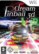 Dream Pinball 3D [Importación italiana]