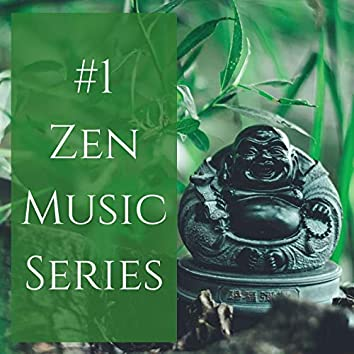 #1 Zen Music Series: Unique Soothing Sounds of Nature
