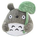 SHANGZHIQIN Cartoon Movie Soft Plush Toy Soft, Peluche Lotus Leaf Toy para fanáticos 22 cm