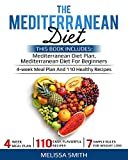 Mediterranean Diet Books