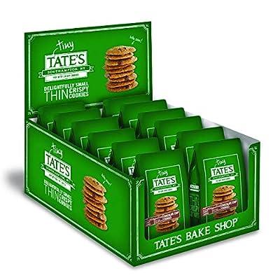 Tate's Bake Shop Thin & Crispy Cookies