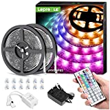 Lepro LED Strip 10M(2x5M), LED Streifen...
