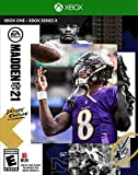 Madden NFL 21 Deluxe Edition - Xbox One