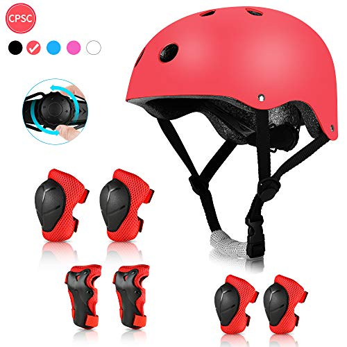 Best Buy! MTUBTB Children's Bicycle Helmet, Toddler's Helmet, Kids Protective Gear and 3-12-Year-Old...