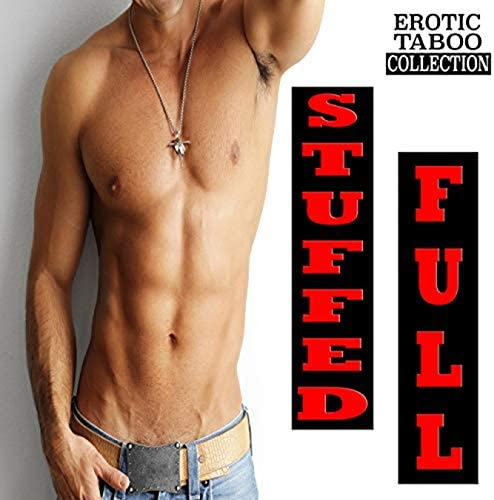 STUFFED FULL Erotic Taboo Explicit Box Set Collection product image