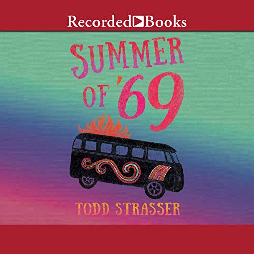 The Summer of '69 cover art