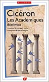 Les Académiques - Academica- Edition bilingue