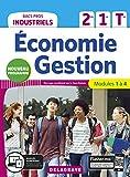 Économie-Gestion 2de, 1re, Tle Bacs...
