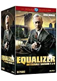 51boDh3NT S. SL160  - The Equalizer Saison 1 : Robyn McCall vient en aide aux innocents, dès ce dimanche sur CBS
