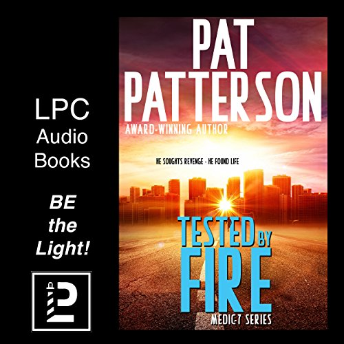 Tested by Fire audiobook cover art