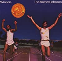 Winners by BROTHERS JOHNSON (2011-03-08)
