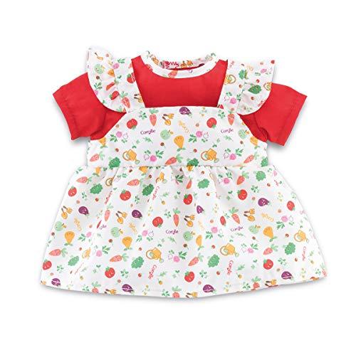 Corolle Mon Premier Poupon 30cm Kleid / für alle 30cm Babypuppen / Für Kinder ab 18 Monaten geeignet