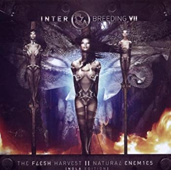 Interbreeding VII  The Flesh Harvest / Natural Enemies by Various