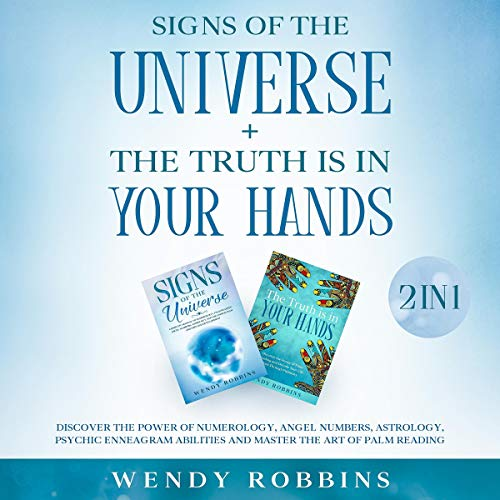 Signs of the Universe + The Truth Is in Your Hands cover art
