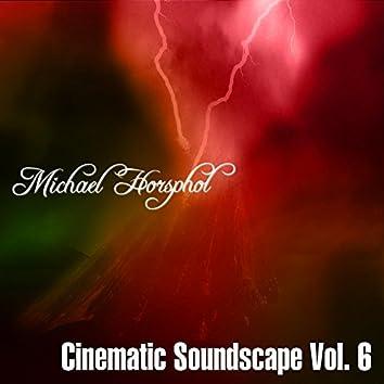 Cinematic Soundscape, Vol. 6