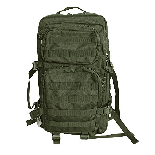 Mil-Tec US Assault Pack lg oliv