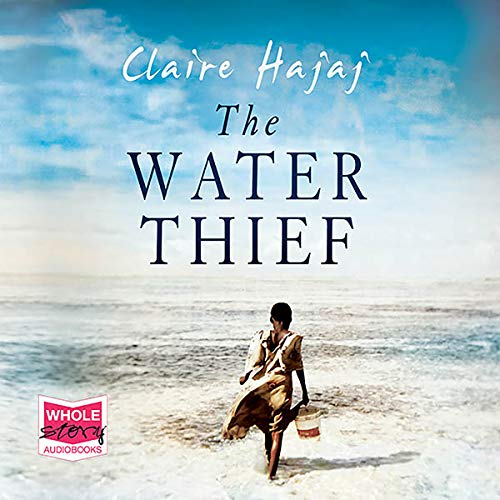 The Water Thief cover art